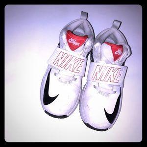 Nike Big Kids Shoes.